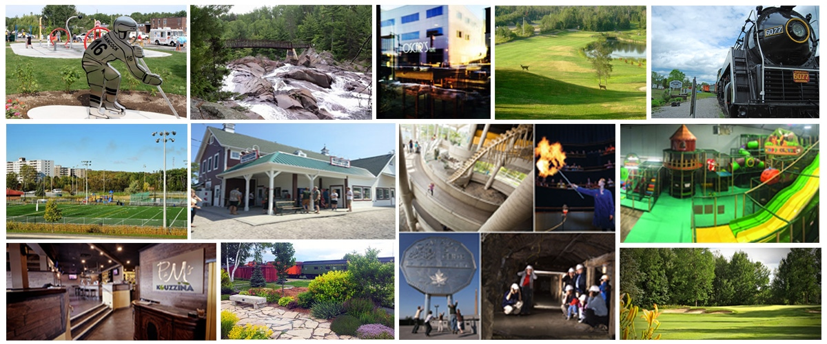 Things to Do & Places to Go in Sudbury, Ontario